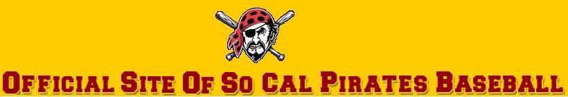 So Cal Pirates