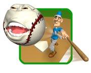 hit ball