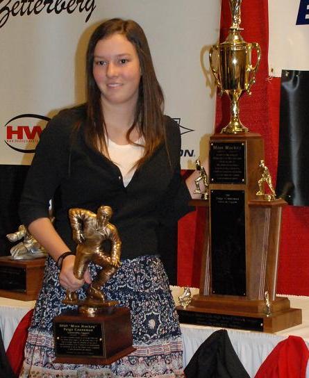 2010 Paige