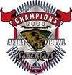 2004 Sabercats Logo