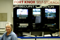 Fort Knox Self Storage