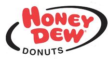 HoneyDewLogo