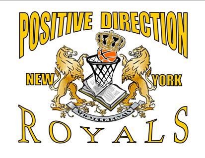POSITIVE DIRECTION BASKETBALL