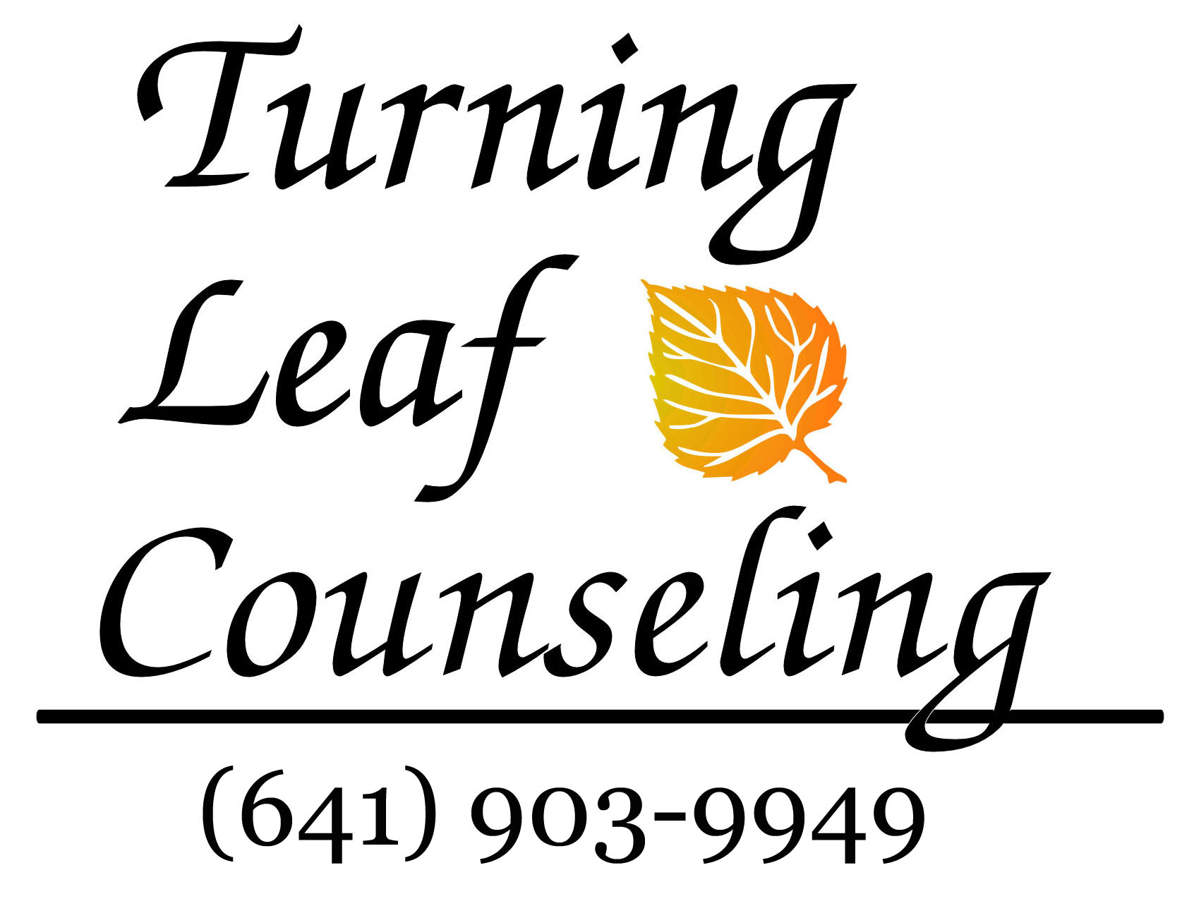 Turning Leaf Counseling