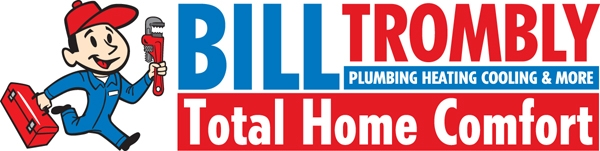 Bill Trombly Plumbing, Heating,& Fuel Oil
