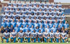 2014 FB Team Pic