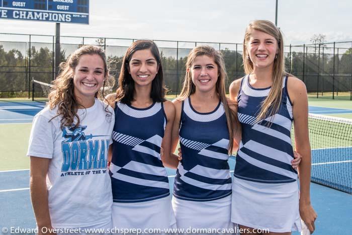 2014 Seniors Tennis