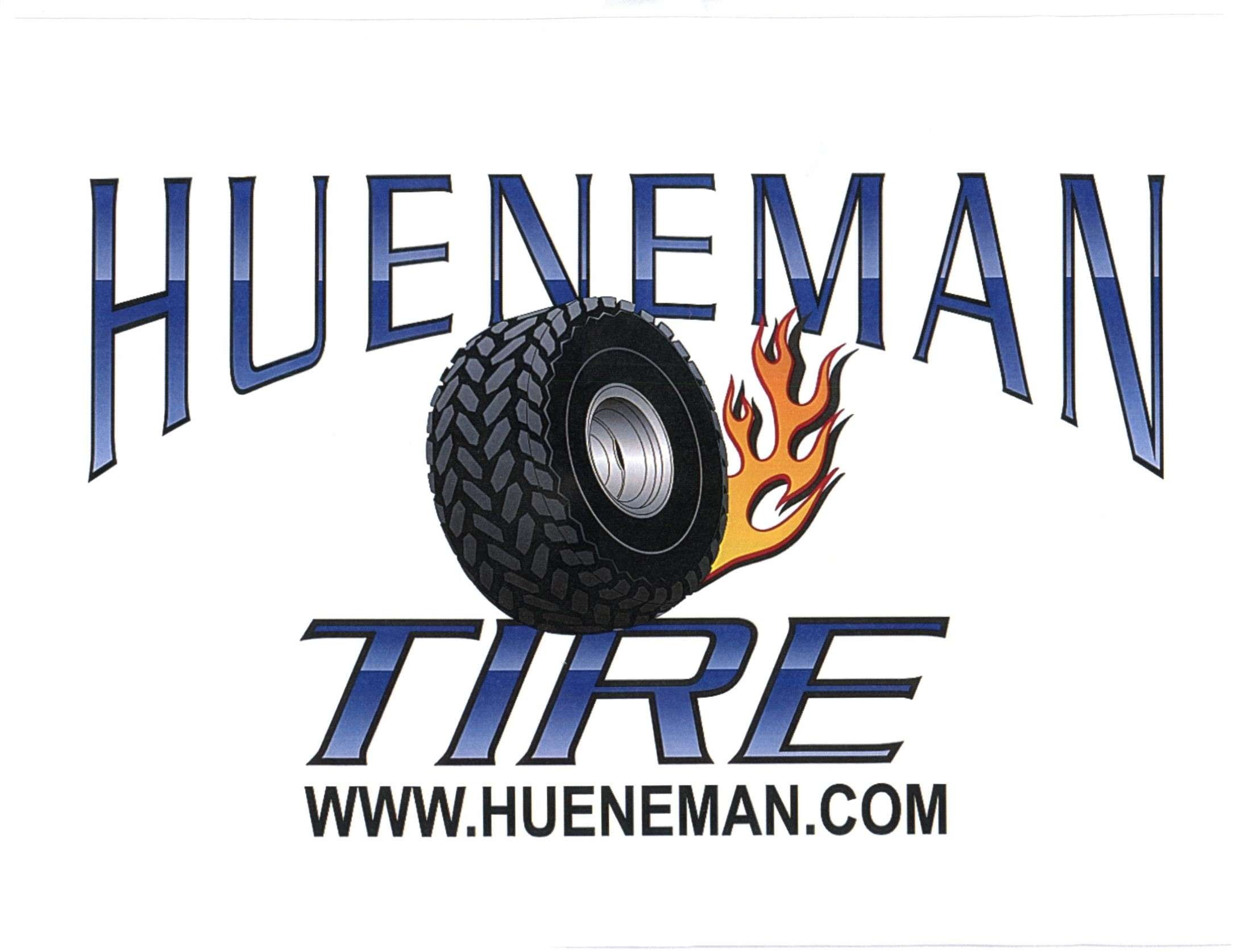 Hueneman Tire