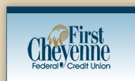 FirstCheyenneFCU