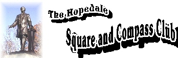 2. The Hopedale Square and Compass Club (League)