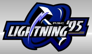 RSC Lightning '95 Gold