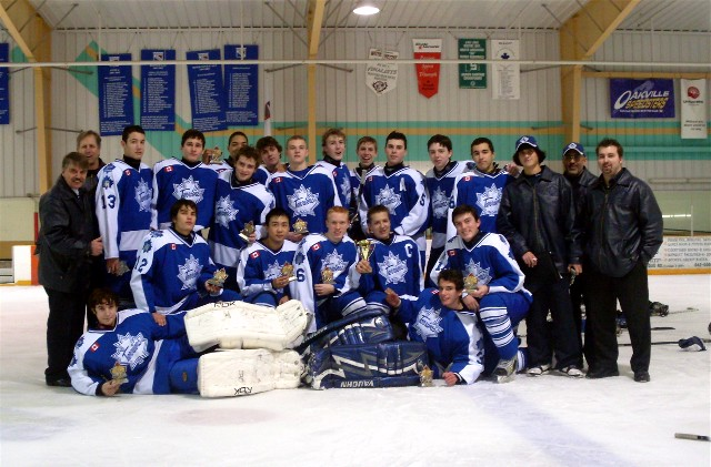 Richard Bell Memorial Champions Oakville_1