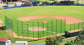 Reagan Field