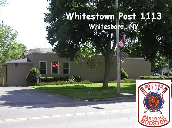 Whitestown Post 1113 American Legion