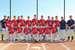 2018 Senior Team Photo