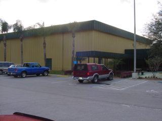 Palm Bay TT