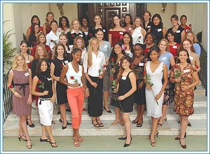 2004 Rose Court