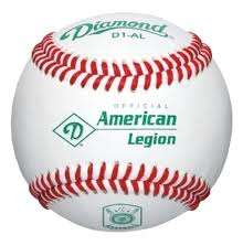 ALB Ball Diamond