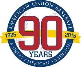 ALB 90 Logo