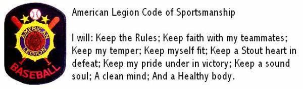Legion Code