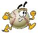 Baseball Running