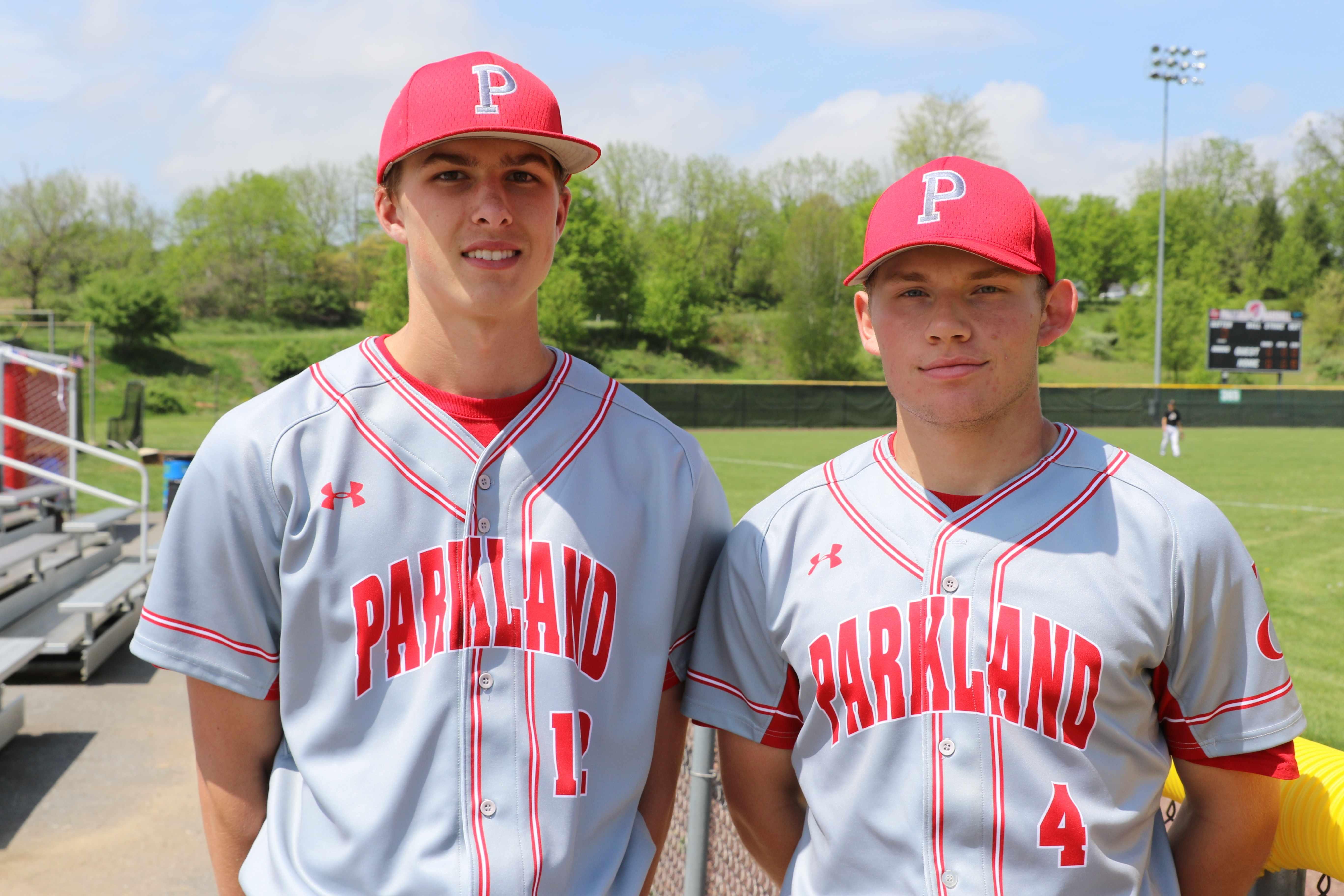 Parkland High School Baseball: Parkland Baseball News
