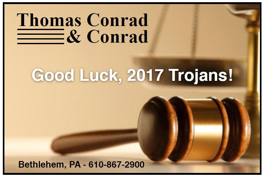 thomas conrad conrad