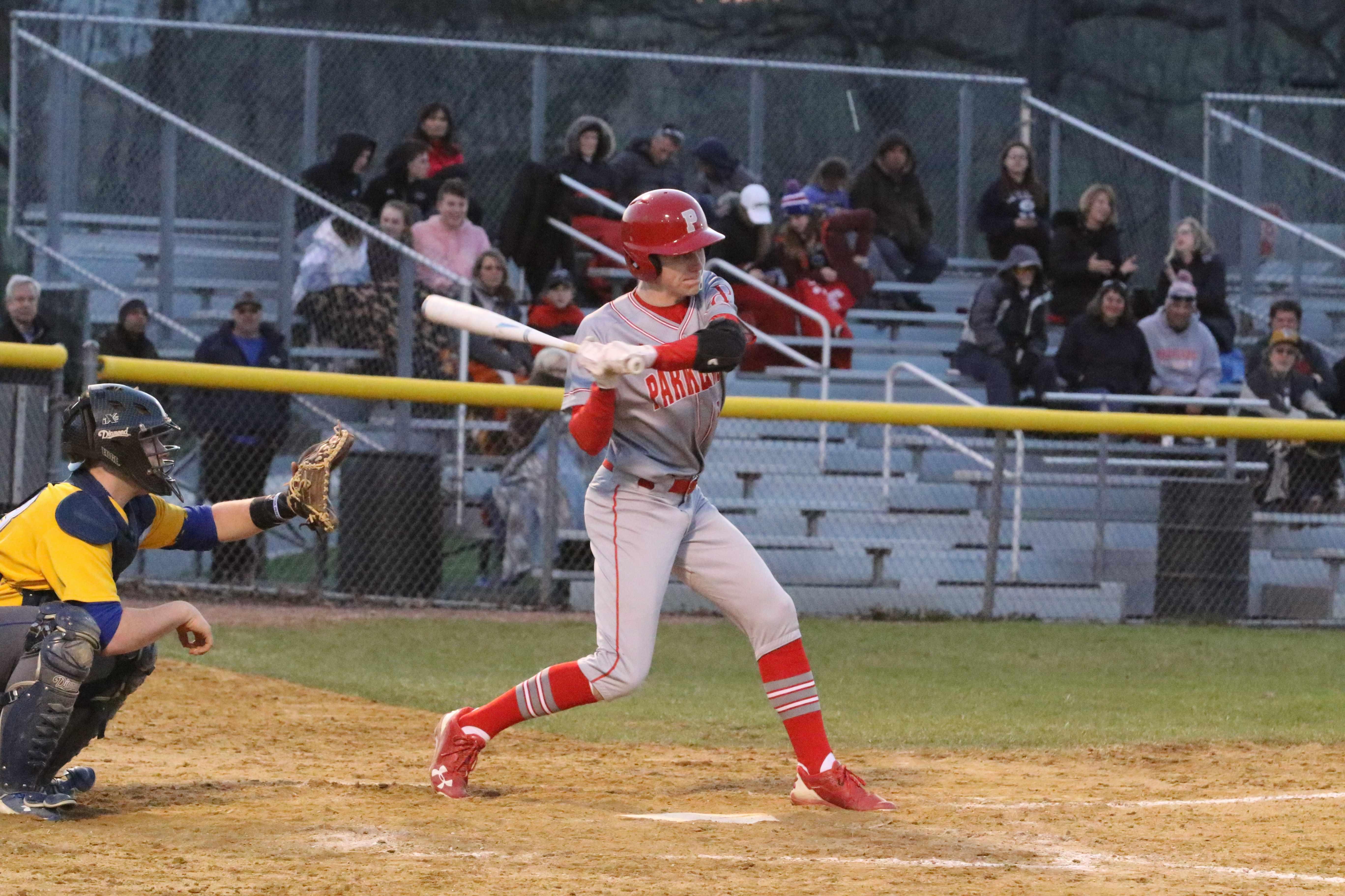 duff batting