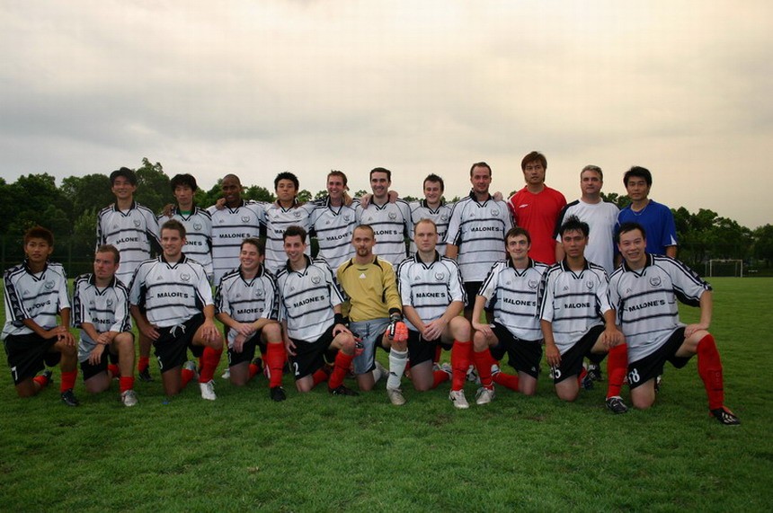 dream team 2006