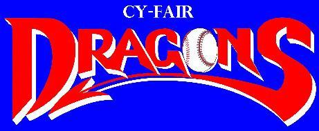 Cy-Fair Dragons