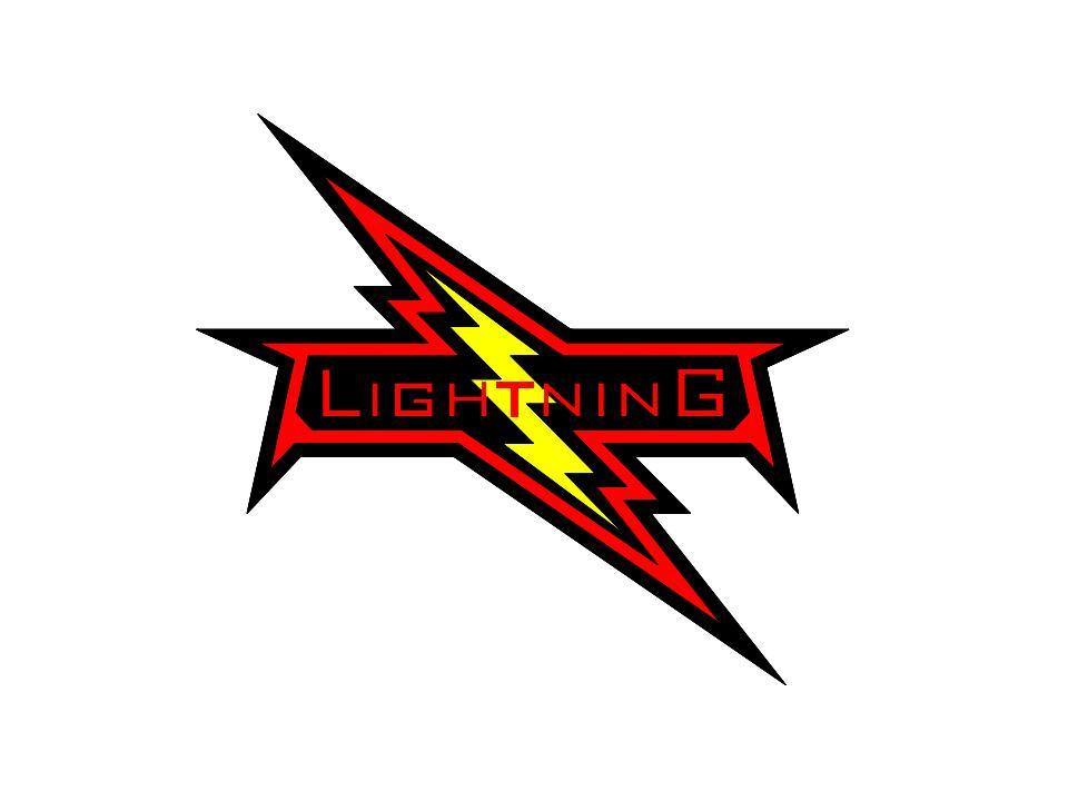 Lightning Baseball