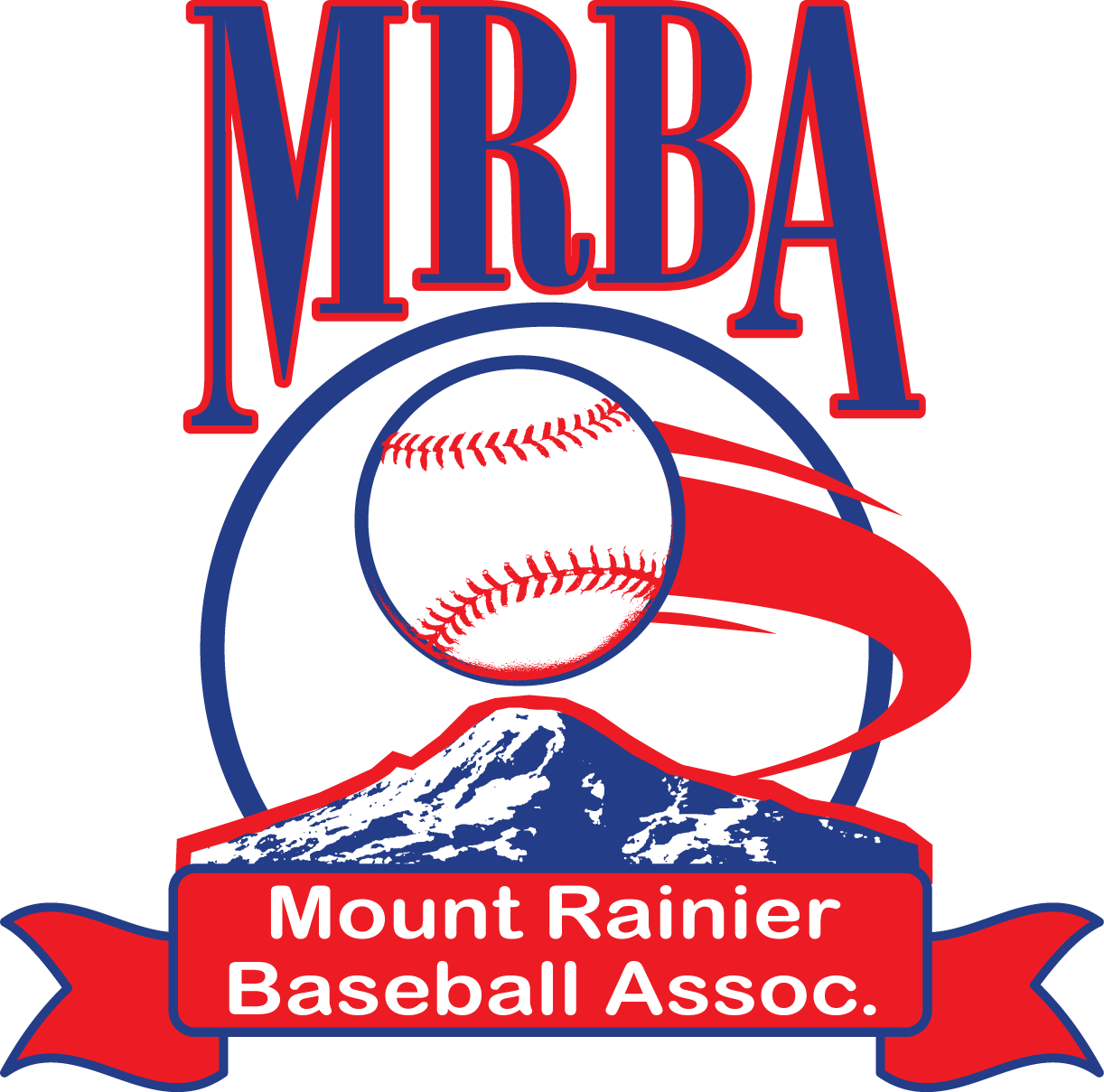 Mt. Rainier Baseball Association - Cal Ripken League