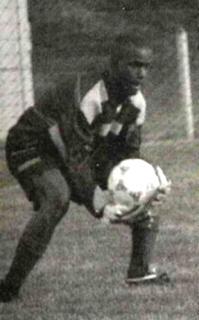 Brian Burrs 1996