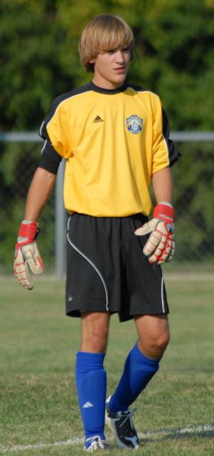 Tuccillo at Centerville 2008