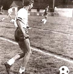 Jerry Randolph 1983