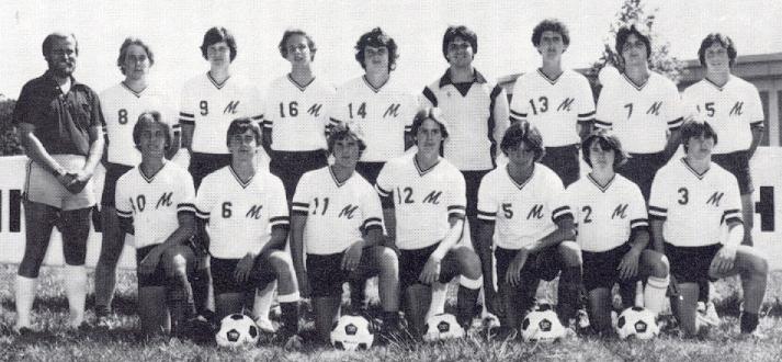 1981 Varsity