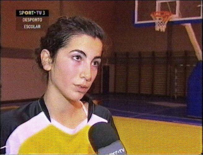 Ana Caeiro Sportv