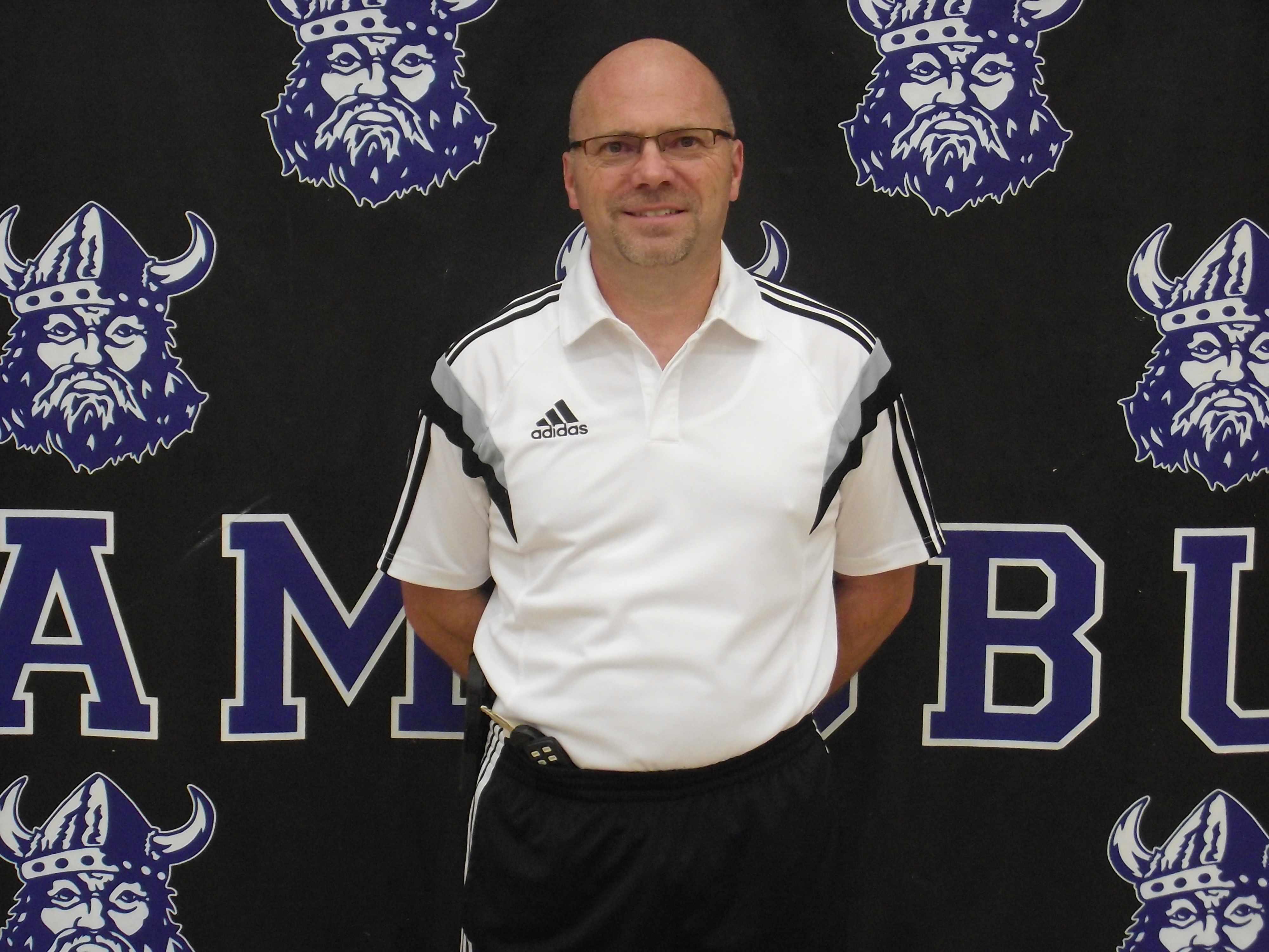 Coach Frank