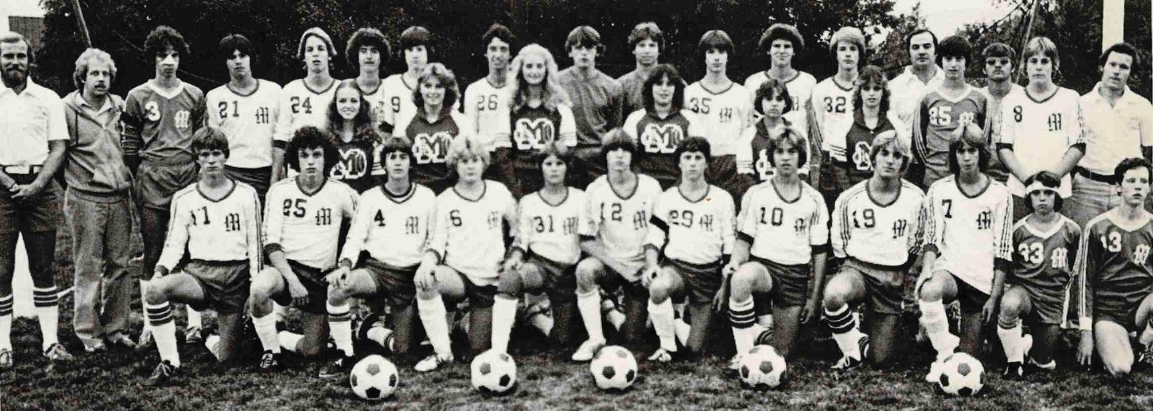 1979 Varsity