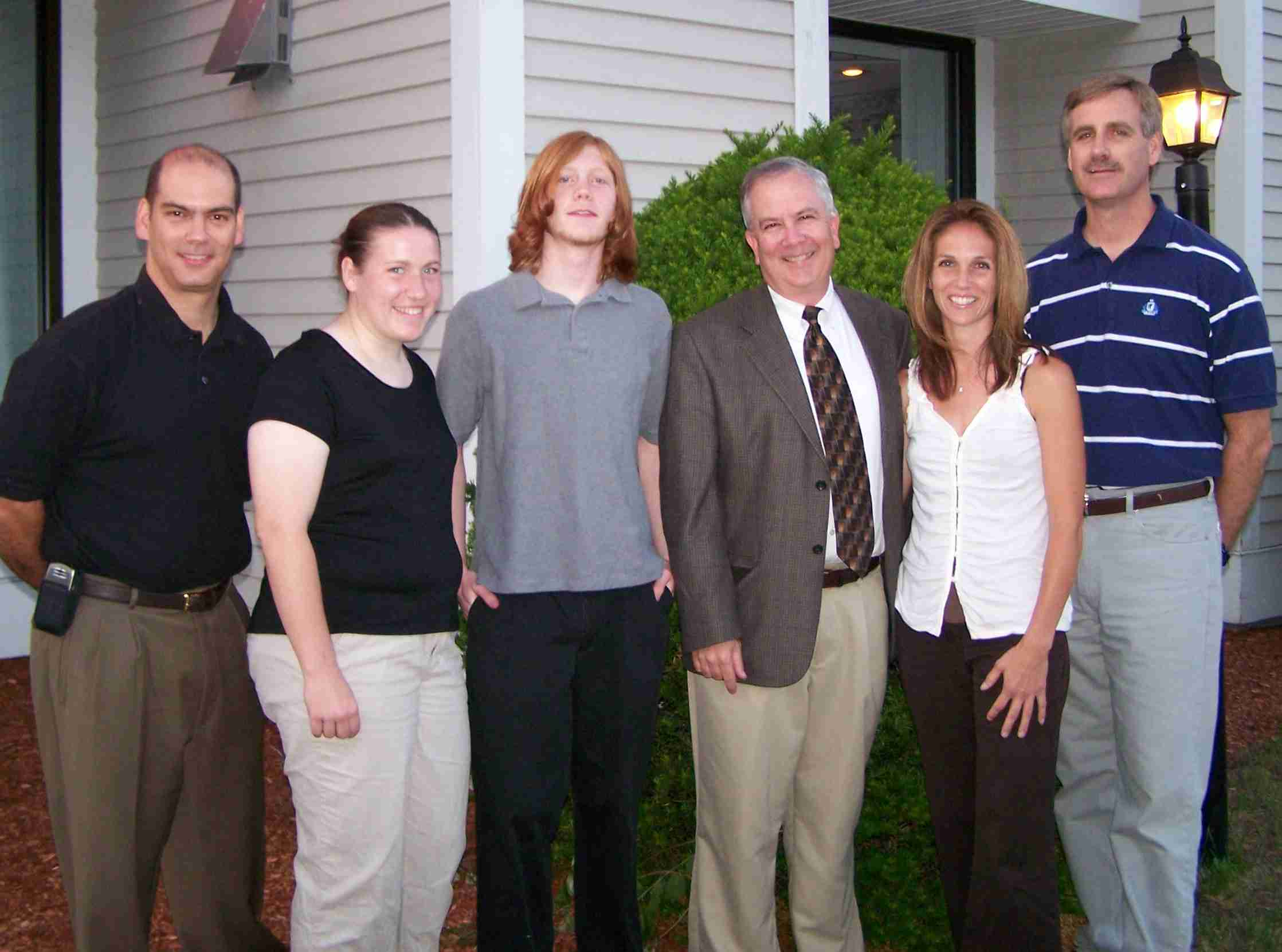 2006 Scholarship