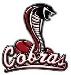 2009 Cobra Logo