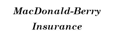 MacDonald-Berry Insurance