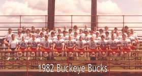 1982 Buckeye Bucks