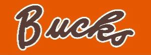 Bucks Graphic