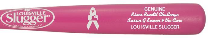 2013 Pink Bat
