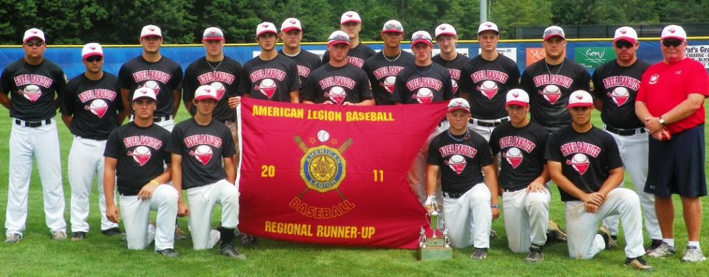 2011 Team Pic