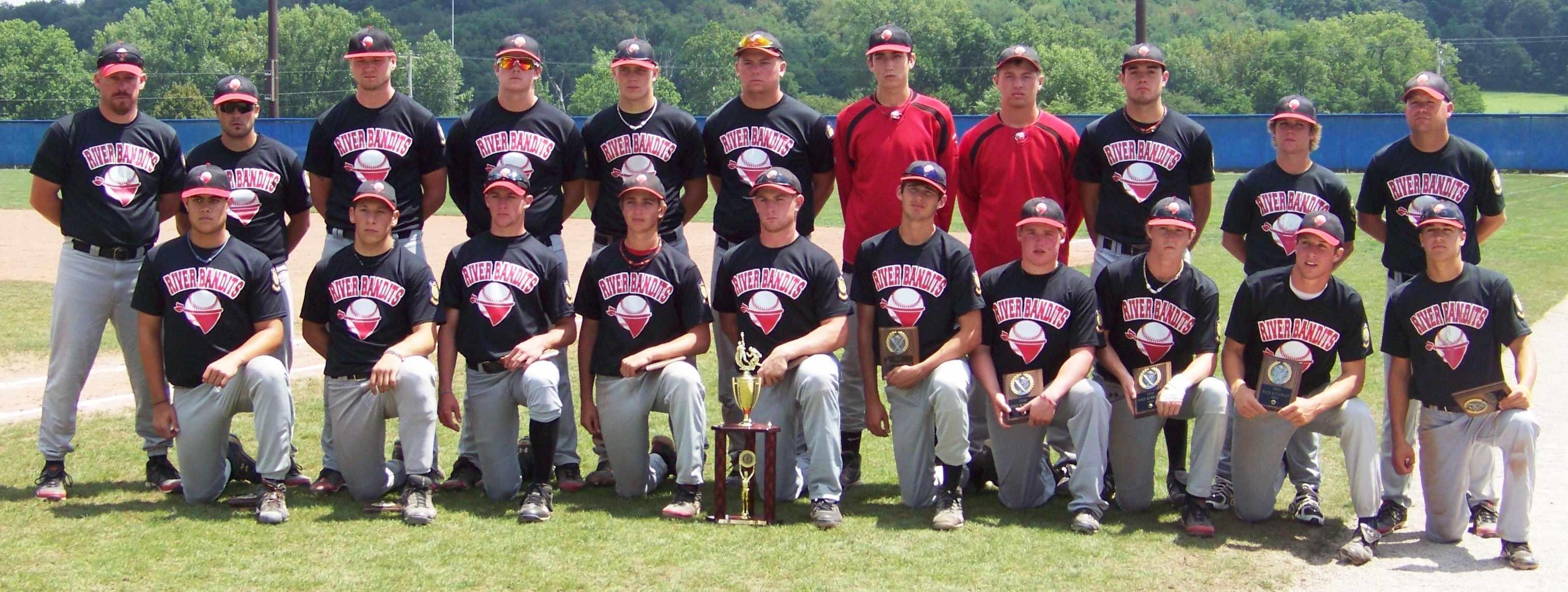 2010 Team Pic