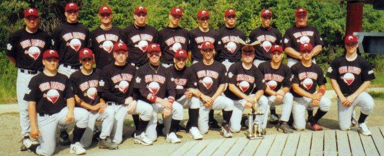 2002 Alaska Team Pic