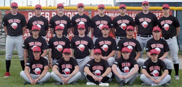 2004 River Bandits