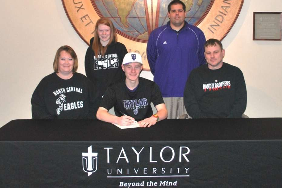 Ryan Masters - Letter of Intent
